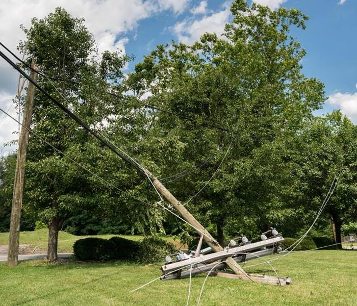 Storm Damage Emergency Preparation: Ensuring Commercial Generators are Maintained