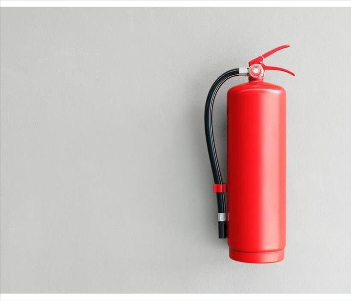 Fire Damage 3 Fire Extinguisher Facts Every Business Should Know