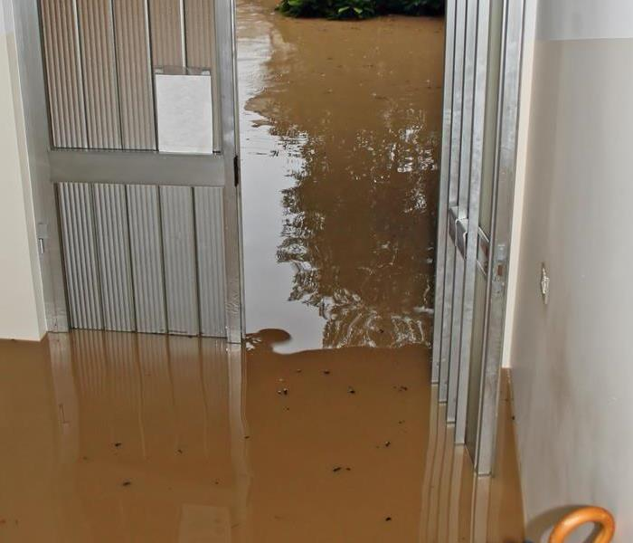 Storm Damage Your Options When Flood Insurance Isn't One