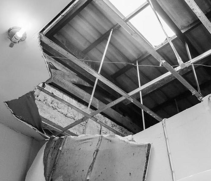 Storm Damage 3 Ways To Prepare Your Commercial Property for a Storm