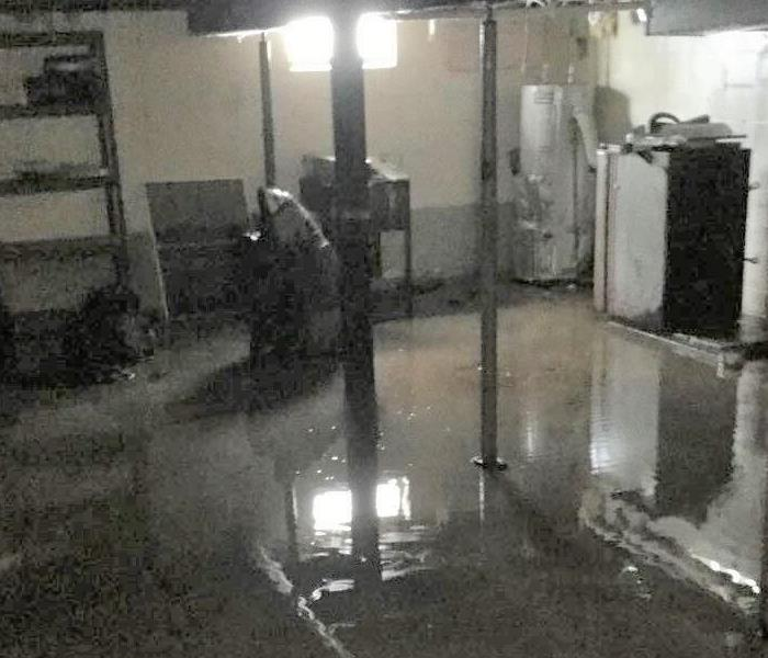 Water Damage Faster to your Wright County Water Damage Event